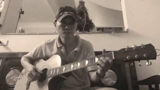 Lối Về Đất Mẹ - Duy Khánh  (Guitar cover)