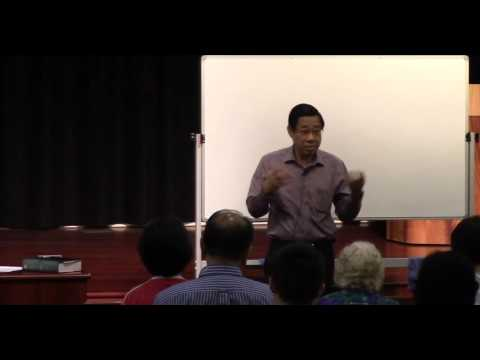 """Special Bible Study 