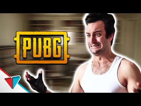 Sh*t Loot - PUBG Logic - VLDL (Sometimes luck is needed in PlayerUnknown's Battlegrounds)