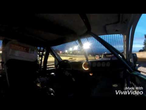 Ransomville speedway heat #1 9/16/17 #43