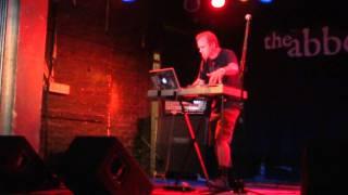 "Millipede, ""Conceivor"", Abbey Pub, Chicago, 061011"
