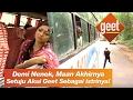 Geet ANTV Episode 93 Hari Ini Selasa 18 April 2017 Demi Nenek, Maan Akhirnya Setuju Akui Geet Sebaga