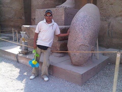Egypt travel expert