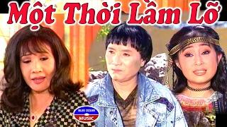 Cai Luong Mot Thoi Lam Lo