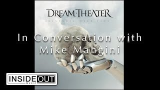 DREAM THEATER - In Conversation with Mike Mangini