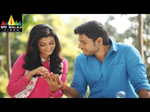 Run Telugu Movie Trailer | Sandeep Kishan, Anisha Ambrose | Sri Balaji Video