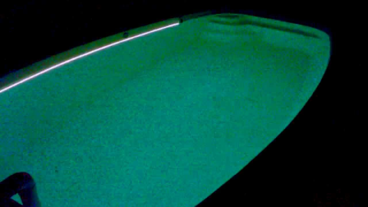 luces led rgb para piscina youtube