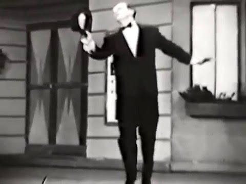 Ray Bolger--The Old Soft Shoe, 1957 TV, Joaquin Phoenix Joker