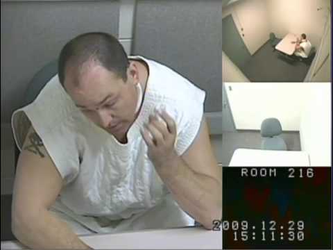 Clip 1: Police interrogation of Kevin Gregson