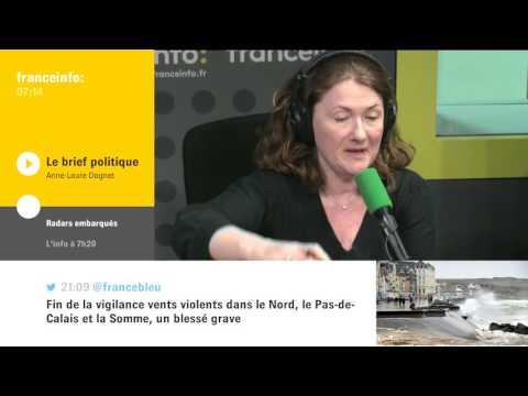 """Laurent Fabius lancera mercredi prochain l'opération """"transparence sur les parrainages"""""""