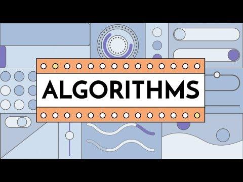 Computer Science Basics: Algorithms