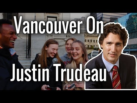 Are You Happy With Justin Trudeau?