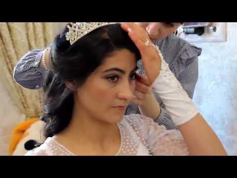 ZEREVCINEMA Tajik Pamir Wakhi Wedding Moscow
