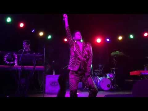 Perfume Genius Queen Live at The Glass House Pomona CA 926
