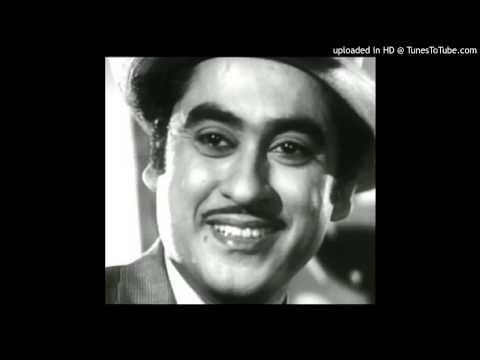 Main Dil Tu Dharkan - Kishore Kumar