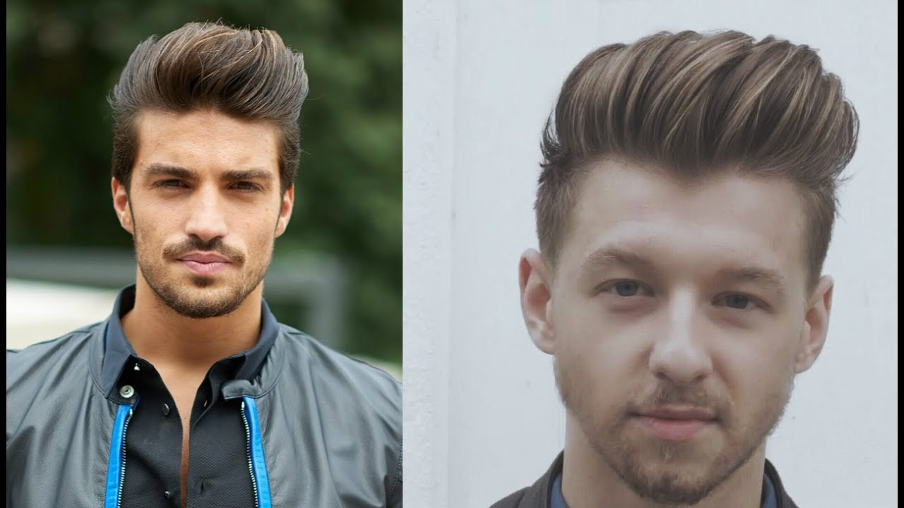 Mariano Di Vaio Hairstyle Tutorial 2020 Hair Cut Mens How To Jake Daniels Youtube
