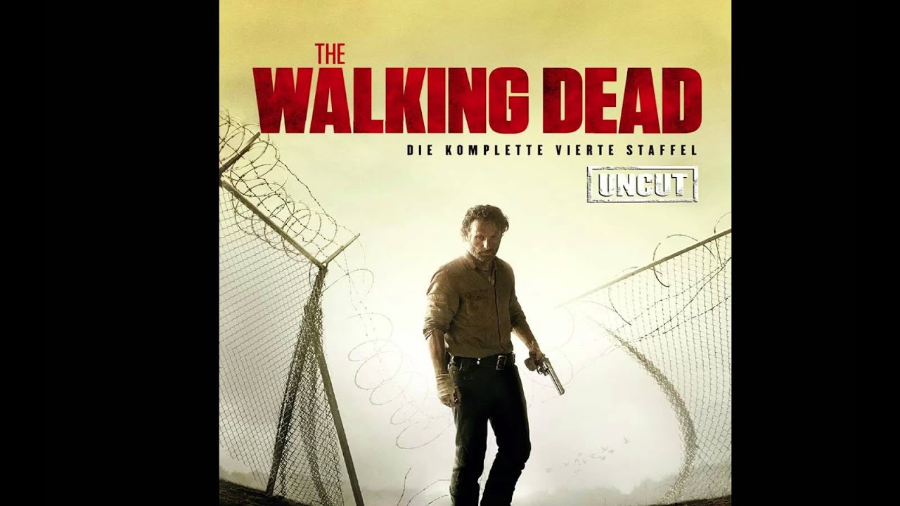 the walking dead staffel 4 folge 11