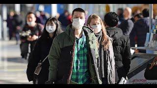 чи захищають саморобні маски від коронавірусу