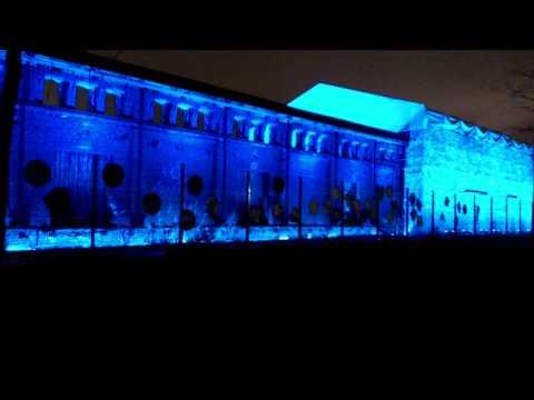Helsinki light festival