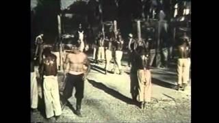 """Abolição da escravidão - Filme """"Casinha Pequenina"""""""
