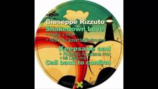 Giuseppe Rizzuto - Shakedown Love (Nsc, Ciprian Iordache Remix)