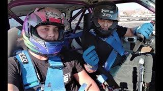 DRIFTάρουμε BMW E30!!! By Tountas Garage With Livanas Motorsports..