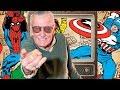 El legado de Stan Lee - UNAM Global