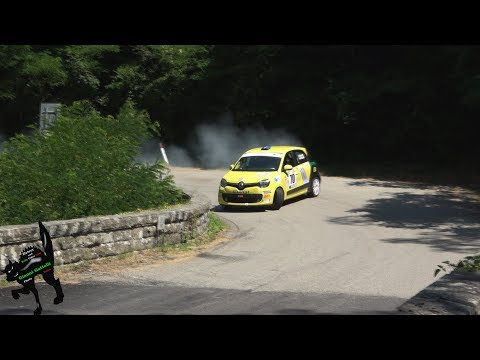 39° Rally Del Casentino 2019 [Show & Mistakes FULL HD]