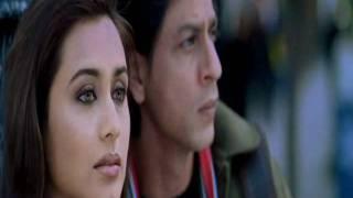 SRK.  Никогда не говори прощай.  По секундам и минутам.