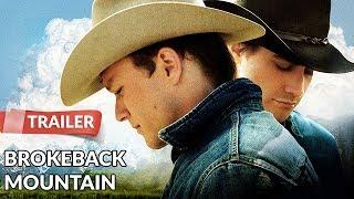 Brokeback Mountain 2005 Trailer HD   Jake Gyllenhaal   Heath Ledger