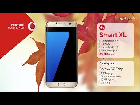Vodafone Kanal Oktober 2016