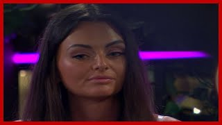 Love Island dumped Islander Kendall Rae-Knight reveals Hayley Hughes and Eyal Booker are at risk in