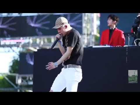 [MV] BAM BAM BAM- DJ H.ONE, DJ JUSTIN OH (ft. JOOHEON) MONSTA X! |fanmade|