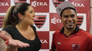 Oeste 4 x 1 Londrina - Mazinho fala sobre o seu gol e a vitória