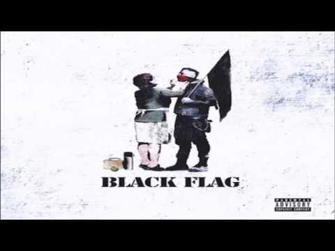 Machine Gun Kelly  Breaking News Black Flag
