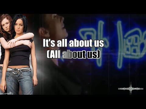 t.A.T.u. | All About Us | Instrumental - Karaoke