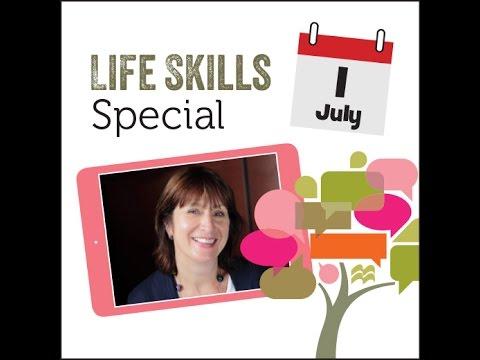 Emma Sue-Prince: Life Skills Special