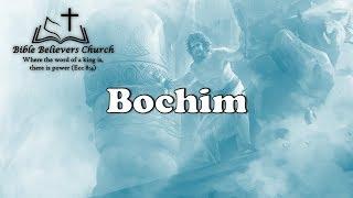 Judg007 Bochim