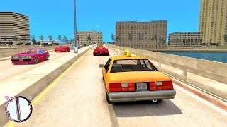 Новая GTA Vice City!