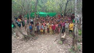 Myanmar Ral tlante Mizoramah AN HLIM HLE @ Chin CM Mizoramah?
