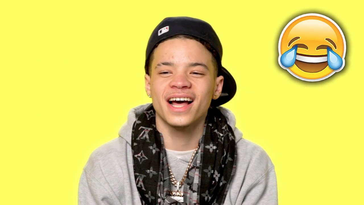 Download Lil Mosey Is The Whitest Black Guy