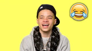 Lil Mosey Is The Whitest Black Guy