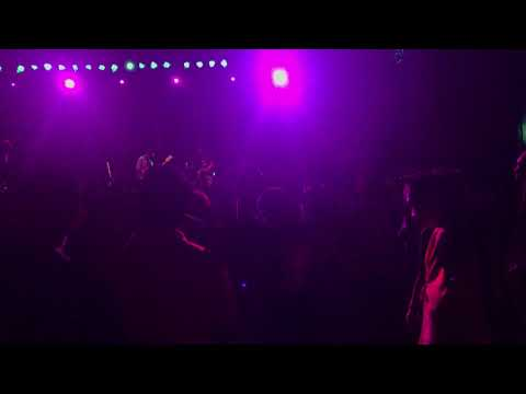 Richard D'Gilis - Rest Of My Life at BALI REGGAE STAR FESTIVAL 2017