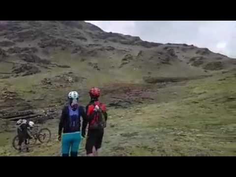 Meet Wayo, Sacred Rides' lead guide in Peru