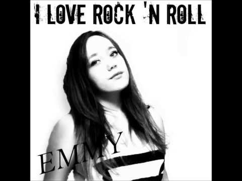 Emmy - I Love Rock 'N Roll [cover]