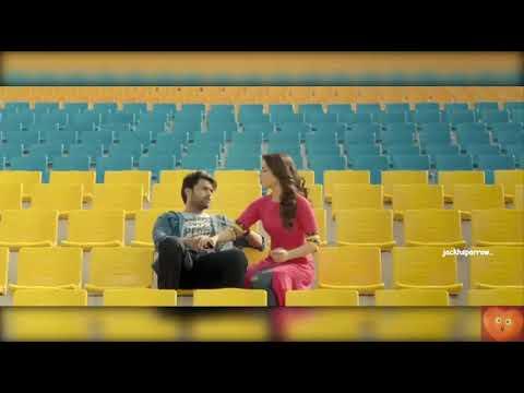 usuraiya-tholachen-song-remix -tholi-prema -manathil-nindraval -varun-tej,-raashi-khana-love-status