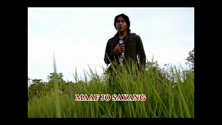 Download lagu LIPSING MAAF JO SAYANG (UGO) Cipt  Chairul