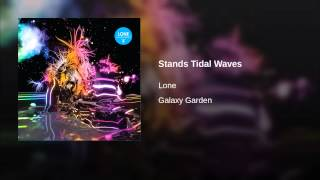 Stands Tidal Waves