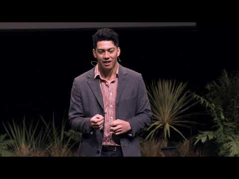My experience with raising self - awareness | Giahnnii Paraku | TEDxInvercargillLive