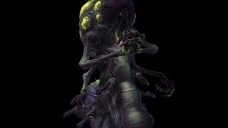 История Мира StarCraft: Алексей Стуков (История персонажа)